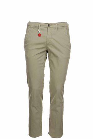 Pantalone tasche america cotone stretch Manuel Ritz | 146780591 | 2732P1888T19381123