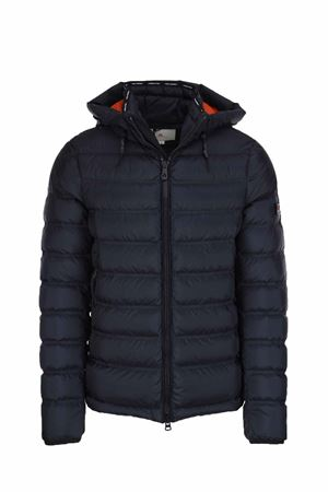 SUPERLIGHT AND SEMI-GLOSSY DOWN JACKET BOGGS Peuterey | 925341562 | BOGGSKN215