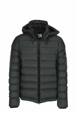 SUPERLIGHT AND SEMI-GLOSSY DOWN JACKET BOGGS Peuterey | 925341562 | BOGGSKN616