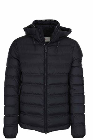 SUPERLIGHT AND SEMI-GLOSSY DOWN JACKET BOGGS Peuterey | 925341562 | BOGGSKNNER