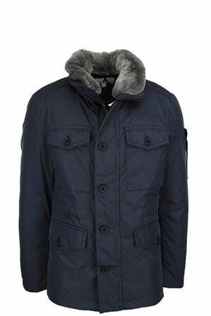 Giaccone field jacket in tessuto tecnico Peuterey | 925341562 | STRITCHOXFFUR215