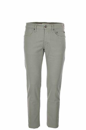 Pantalone in cotone stretch 5 tasche Siviglia | 146780591 | 23I2S0195336
