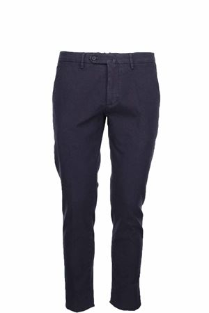 Pantalone cotone tasche america Siviglia | 146780591 | B2D6S221Q961