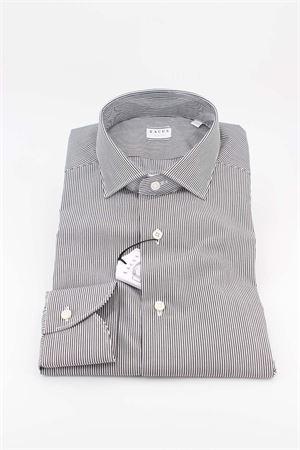 Camicia manica lunga righe XACUS | -880150793 | 55851220003