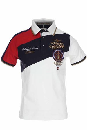 Polo half-sleeve Acrobatic Team Arrows Tricolori Aeronautica Militare | 34 | PO1344-90706