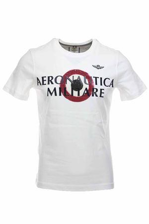 T-shirt mezza manica logo aeronautica militare Aeronautica Militare | 34 | TS1710-73062