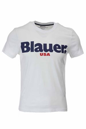 Blauer USA half-sleeved T-shirt BLAUER | 34 | BLUH02170004547100