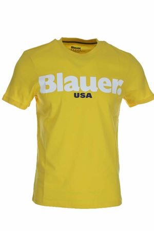 Blauer USA half-sleeved T-shirt BLAUER | 34 | BLUH02170004547223