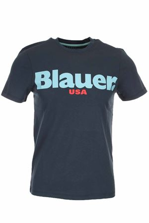 Blauer USA half-sleeved T-shirt BLAUER | 34 | BLUH02170004547868