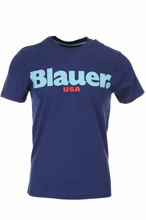 Blauer USA half-sleeved T-shirt BLAUER | 34 | BLUH02170004547892