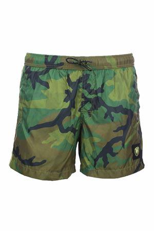 Costume boxer mare camouflage BLAUER | 36 | BLUN02417005727607