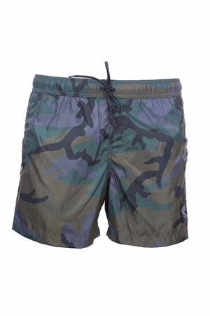 Costume boxer mare camouflage BLAUER | 36 | BLUN02417005727868