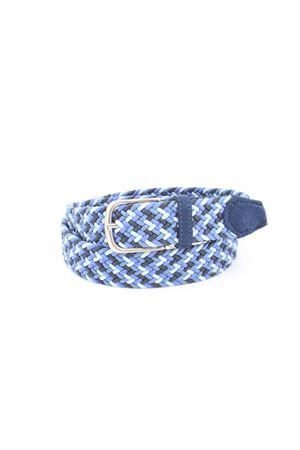 Cintura intrecciata elasticizzata HeGO | -1561109086 | 80035AZZ