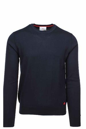 Maglia pullover girocollo cotone Peuterey | 435618598 | DODOS-215
