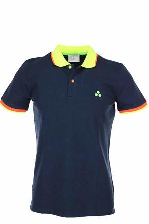 Selandina half-sleeved polo Peuterey | 34 | SELANDINA01215