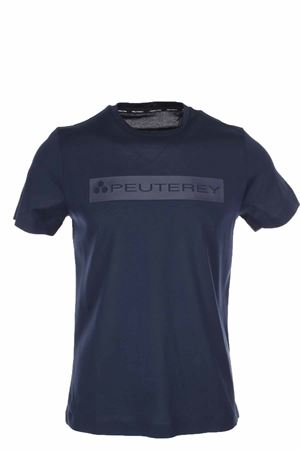 T-shirt mezza manica pogo peuterey Peuterey | 34 | TONICMERPRINT215