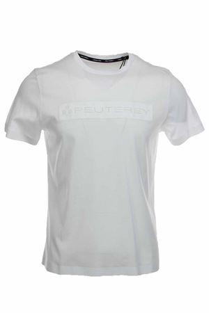 T-shirt mezza manica pogo peuterey Peuterey | 34 | TONICMERPRINT700