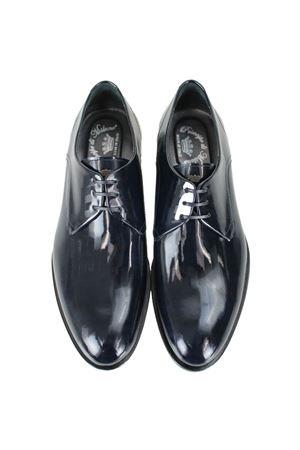 scarpe cerimonia uomo allacciate Principe di Milano | 61 | 1379VANITYBLU