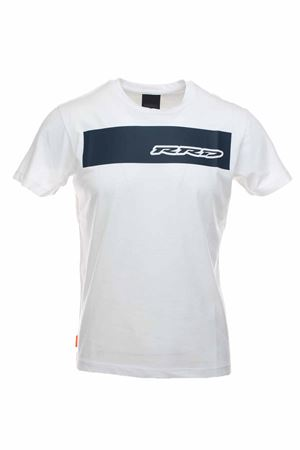 T-shirt half-sleeved imprinting logo RRD | 34 | 20150-09
