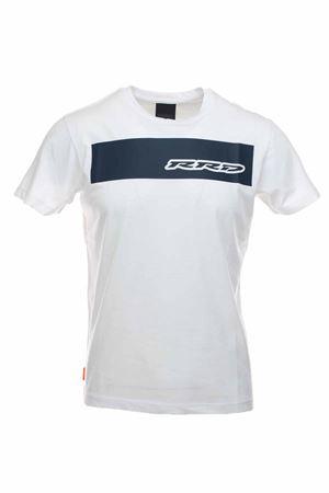 T-shirt mezza manica logo imprinting RRD | 34 | 20150-09