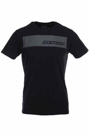 T-shirt mezza manica logo imprinting RRD | 34 | 20150-10