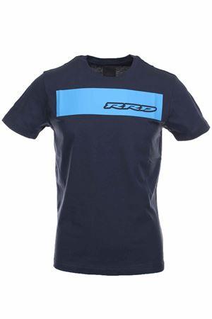 T-shirt mezza manica logo imprinting RRD | 34 | 20150-60