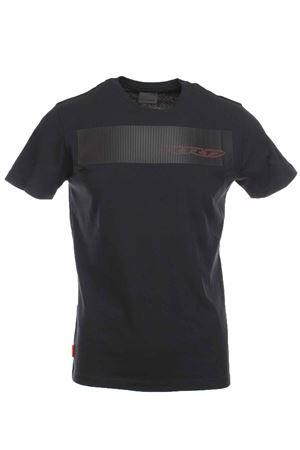 T-shirt mezza manica laminar RRD | 34 | 20152-10