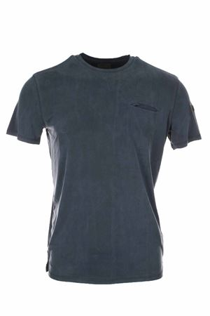 T-shirt mezza manica Shirty Cupro RRD | 34 | 20170-60