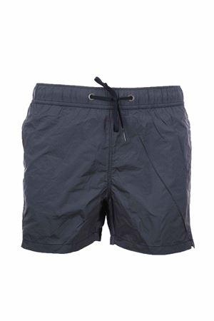 Costume da bagno boxer microriga RRD | 36 | 20311-60