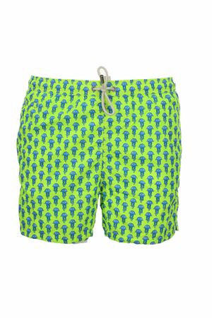 Costume boxer sea fancy jellyfish Saint Barth MC2 | 36 | LIG0003HAJE94