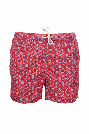 Star Marine fantasy beach boxer costume Saint Barth MC2 | 36 | LIG0003HITO41