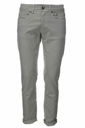 Cotton trousers 5 pockets with patches Siviglia | 146780591 | 21E3S0141332