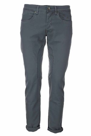 Cotton trousers 5 pockets with patches Siviglia | 146780591 | 21E3S0148693