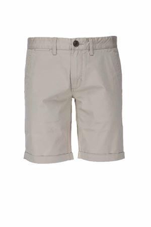 Pantalone bermuda cotone stretch SUN68 | 7 | B30101-16