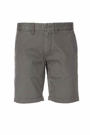 Pantalone bermuda cotone stretch SUN68 | 7 | B30101-52