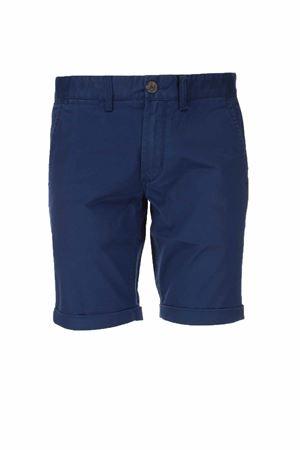 Pantalone bermuda cotone stretch SUN68 | 7 | B30101-56
