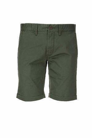 Pantalone bermuda cotone stretch SUN68 | 7 | B30101-74
