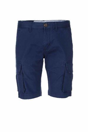 Pantalone bermuda cargo con tasconi SUN68 | 7 | B30104-56