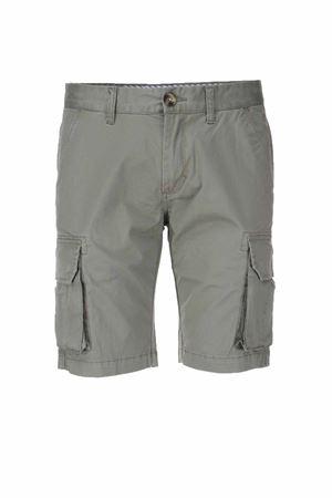 Pantalone bermuda cargo con tasconi SUN68 | 7 | B30104-89