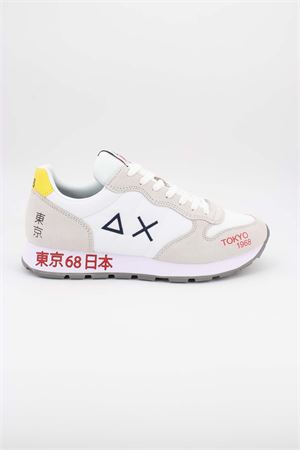 Japan sneaker shoes SUN68 | -1668035723 | Z3010301