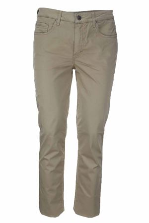 Pants 5 pockets cotton stretch Teleriazed | 146780591 | COBRARV250