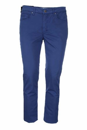 Pants 5 pockets cotton stretch Teleriazed | 146780591 | COBRARV830