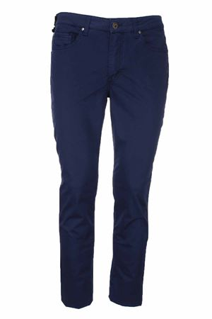 Pants 5 pockets cotton stretch Teleriazed | 146780591 | COBRARV880