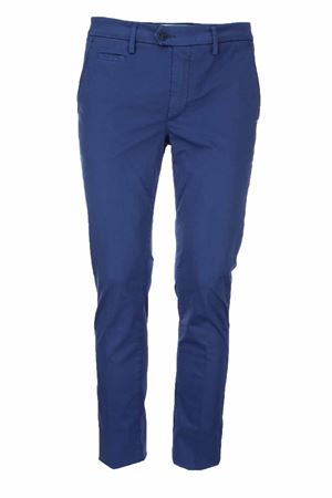 Stretch cotton chino trousers Teleriazed | 146780591 | ROBINRV830
