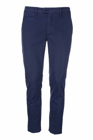Stretch cotton chino trousers Teleriazed | 146780591 | ROBINRV880
