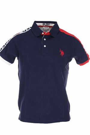 polo mm bande US Polo Assn | 34 | 5628250336177
