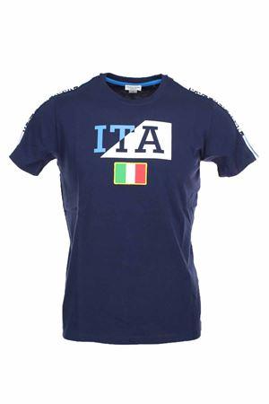 T-shirt mezza manica nazioni US Polo Assn | 34 | 5719149351177
