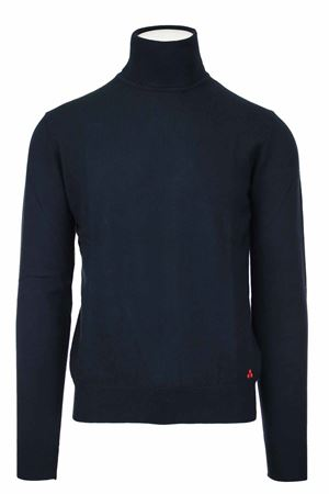Wool turtleneck sweater Peuterey | 435618598 | GORRAN05215