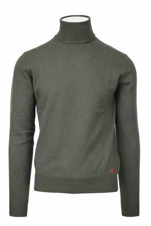 Wool turtleneck sweater Peuterey | 435618598 | GORRAN05690