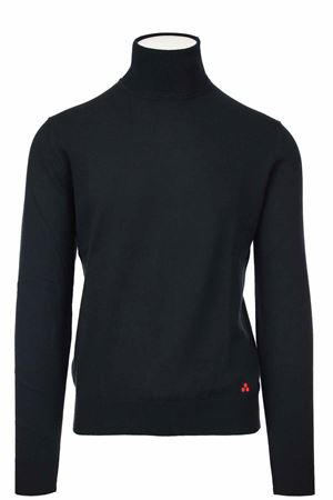 Wool turtleneck sweater Peuterey | 435618598 | GORRAN05NER